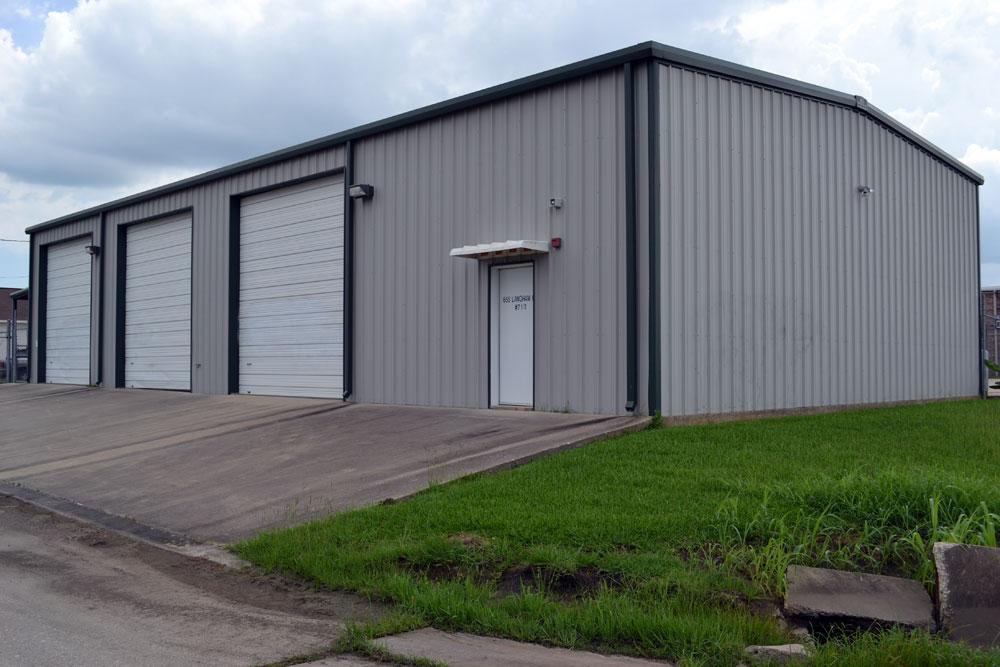 Metal Building Services Inc 187 Ex Gallery