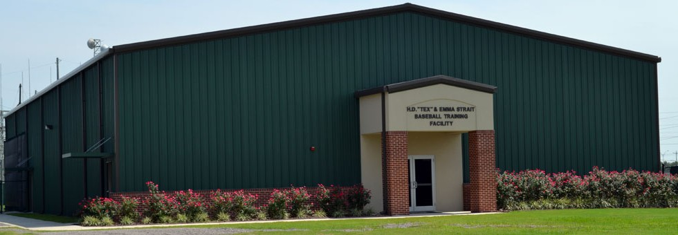 Baseball Training Facility